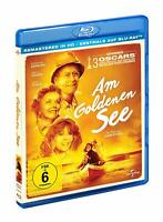 Am goldenen See [Blu-ray/NEU/OVP] Katharine Hepburn, Henry Fonda, Jane Fonda