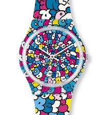Uhr Swatch Love Song Ge232