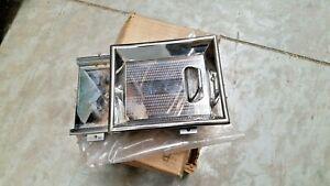FERRARI 275 GTS GTB NEW FACTORY ORIGINAL B.O.M. ASHTRAY ASH TRAY ASSEMBLY NOS