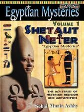 The : The Ancient Egyptian Origins of Greek Mythology and Philosophy by Muata.