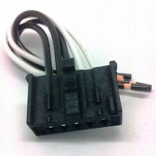 Vauxhall Adam Corsa D E Heater Blower Resistor 13248240 Repair kit