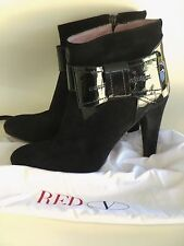 Beautiful Red Valentino Booties - Size 10 US