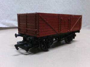Bachmann Trains Thomas and Friends Brown Cargo Wagon HO/OO 77043