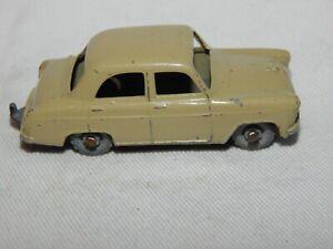 Vintage Matchbox Lesney No. 30 Ford Prefect > 100% ORIGINAL > FREE SHIPPING
