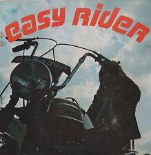 John Penn - 'Easy Rider' 1972 UK Windmill LP. Ex!