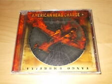 American Head Charge - Tango Umbrella   CD  NEU  (2016)