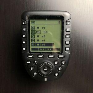 Flashpoint R2 Pro MarkII for Nikon 2.4GHz Transmitter Mark ii R2Pro-N Godox XPro