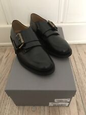 Vivienne Westwood Men Utility Belted Shoes Size 40 Boots Sneaker Trainer Orb