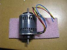 TELETYPE / GE MOTOR AC # 342121 NSN: 6505-01-089-3962 MODEL 5SPM49DG6AX