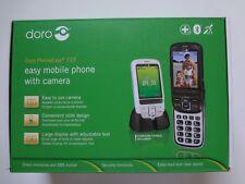 Doro Phone Easy 715 - White (Unlocked) Mobile Phone