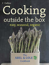 USED (GD) Cooking Outside the Box: Easy, Seasonal, Organic: The Abel and Cole Co