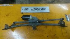 VOLKSWAGEN VW GOLF MK4 FRONT WINDSCREEN WIPER MOTOR & LINKAGE 1998-2004