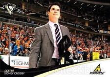 2011-12 Pinnacle #87 Sidney Crosby