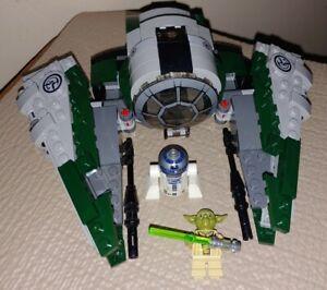 LEGO Star Wars Yoda's Starfighter (75168)
