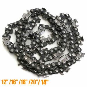 "Genuine Stihl Chainsaw Chain Stihl 12""/14""/16""/18""/20"" Replacement Saw Chain"