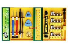 38 in1 Tool Repair Mobile Cell phone Pc Screwdriver Kit set pentalobe & torx