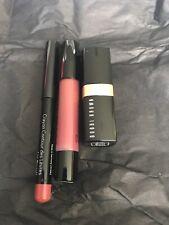 Bobbi Brown The Mini Lip Favorite Art Stick Liquid Lip,Lip Color,Lip Pencil Tr S