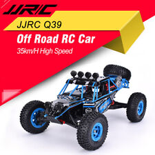 JJRC Q39 1:12 2.4G 4WD RC Desert Truck 35km/H High Speed Off Road RC Car Toys