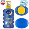Nivea Sun Protect Spray UV Protect Moisture Water Resistant 200 ml SPF 30