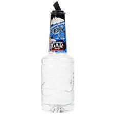 Finest Call Premium Bar / Sugar Syrup Drink Mix, 1 Liter Bottle