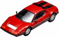 TOMICA LIMITED VINTAGE NEO 1/64 TLV-NEO Ferrari 365 GT4 BB Red/Black TOMYTEC NEW