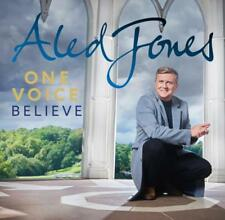 Aled Jones - One Voice: Believe (CD ALBUM)
