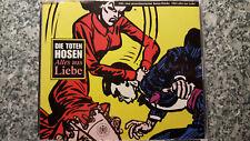 Die Toten Hosen / Alles aus Liebe - Maxi CD