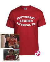 Beastie Boys Stuyvesant Leader Physical Ed Tshirt hip-hop T shirt all sizes