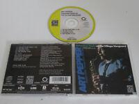 Art Pepper - Saturday Night at the Village Vanguard / Ojccd 696-2 CD Album