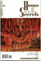 HOUSE of SECRETS #1 2 3 4 5 6 7, VF/NM, 7 issues, 1995, more Vertigo in store