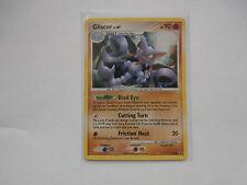 Carte Pokemon Scorvol 90 pv Promo holo !!!