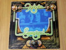 LP -- LP FOGHAT -- ENERGIZED -- pressage USA