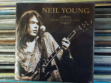 Neil Young Heart Of Gold- live