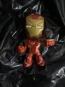 Funko Mystery Minis Captain America Civil War Bobbleheads Iron Man Figure NEW