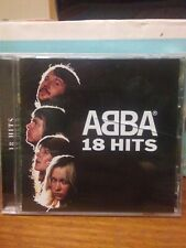 ABBA - 18 Hits [New CD]