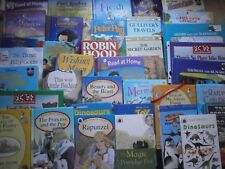 Ladybird And childrens Fiction  Books Bundle/collection of 18 Various Used Books