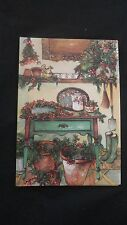 Lot of 10 Christmas Cards & Envelopes