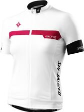Specialized SL Pro Jersey Size Small Red/White