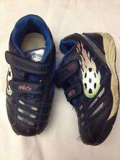Primigi - Soccerlight - scarpa sportiva - colore blu - con luci - N° 25 - USATE