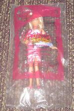 2008 Barbie Doll McDonalds Happy Meal Toy - Shanghai #3