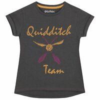 Girls Harry Potter T-Shirt | Harry Potter Tee | Harry Potter Top | NEW