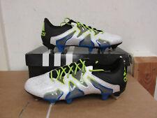 Adidas X 15 + Sl Sg (Promoción) AQ2087 Botas Fútbol Hombre Tacos Liquidación