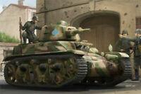 Hobbyboss 1:35 scale model kit - French R39 Light Infantry Tank  HBB83893