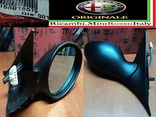 SPECCHIO SPECCHIETTO RETROVISORE DESTRO ALFA ROMEO 156 RIGHT REAR VIEW MIRROR