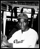 Jackie Robinson #9 Photo 8X10 - Brooklyn Dodgers  Buy Any 2 Get 1 FREE