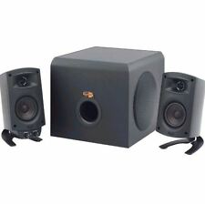 Speaker System Klipsch ProMedia 2.1 THX Certified - Black
