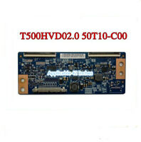 AUO Youda T500HVD02.0 CTRL BD 50T10-C00 T-Con 42 inches Logic Board