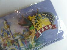 Disney Pin Binr Tink Visa Cardmember Exclusive