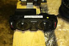 Mercedes w202 w210 clima mando de mando de calefacción 2108302085 interruptor