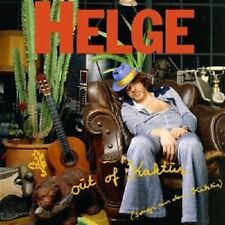 "HELGE SCHNEIDER ""I BRAKE TOGETHER"" CD NEUWARE"
